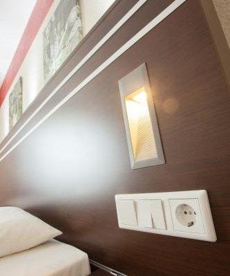 Hotel am Stern - фото 18