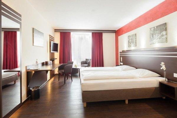 Hotel am Stern - фото 2