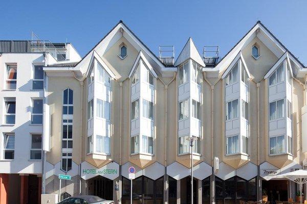 Hotel am Stern - фото 20