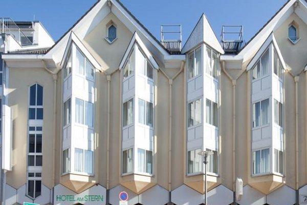 Hotel am Stern - фото 21