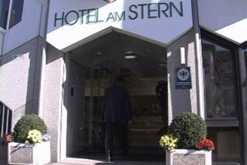 Hotel am Stern - фото 23