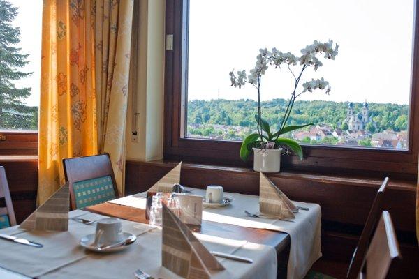 Hotel Scheffelhohe - фото 12