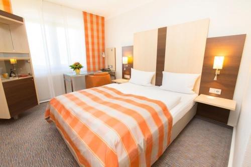 Hotel Scheffelhohe - фото 2