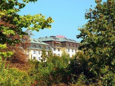 Hotel Scheffelhohe - фото 21
