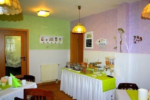 Hotel & Restaurant Aloisius - фото 11