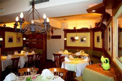 Hotel & Restaurant Aloisius - фото 12