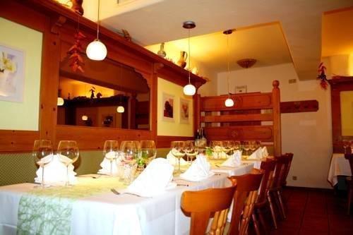 Hotel & Restaurant Aloisius - фото 13