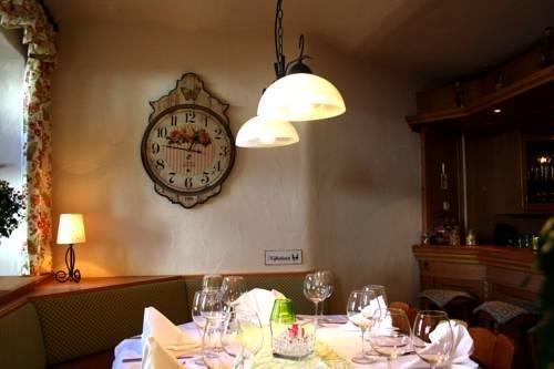 Hotel & Restaurant Aloisius - фото 14