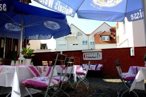 Hotel & Restaurant Aloisius - фото 17