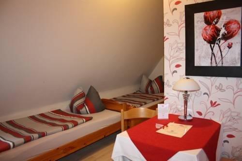 Hotel & Restaurant Aloisius - фото 4