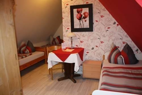 Hotel & Restaurant Aloisius - фото 8