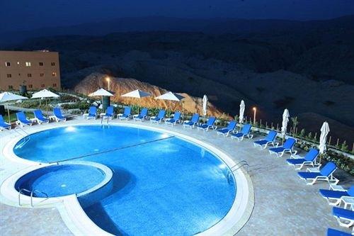 Golden Tulip Khatt Springs Resort & Spa - фото 19