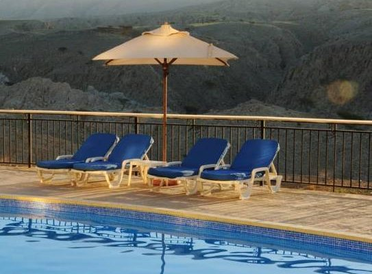 Golden Tulip Khatt Springs Resort & Spa - фото 20