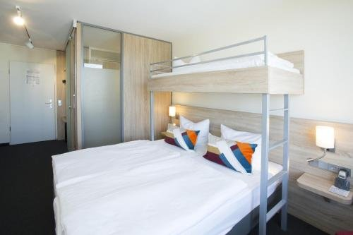 Atlantic Hotel am Floetenkiel - фото 50