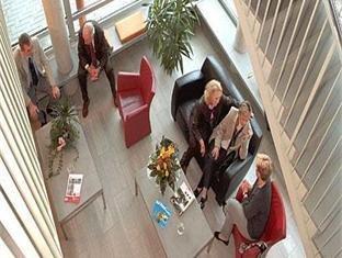 Atlantic Hotel am Floetenkiel - фото 14