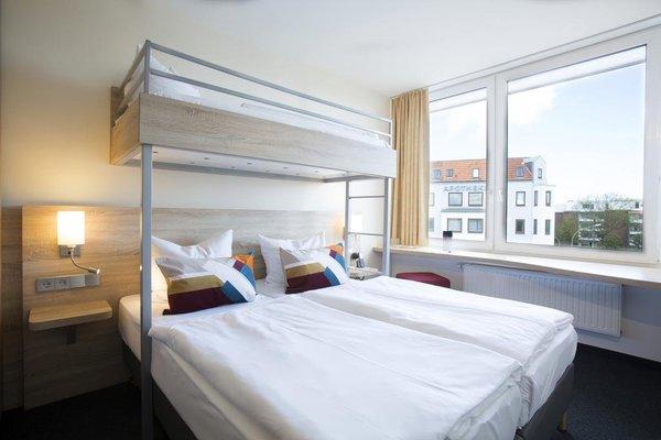 Atlantic Hotel am Floetenkiel - фото 3