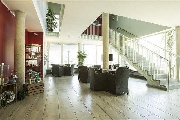 Atlantic Hotel am Floetenkiel - фото 5
