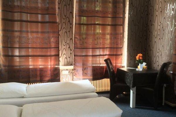 Гостиница «Schlaf City», Бремен