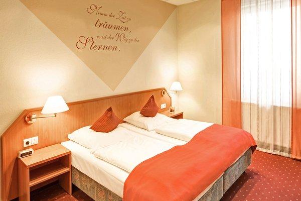 Hotel Restaurant Zum Werdersee - фото 3