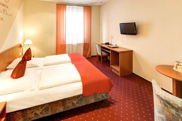 Hotel Restaurant Zum Werdersee - фото 1