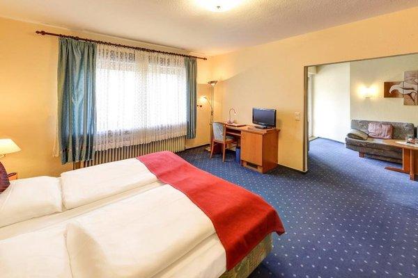 Hotel Restaurant Zum Werdersee - фото 2