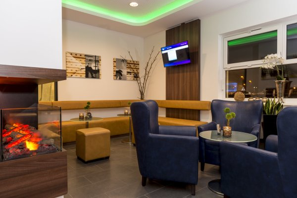 Holiday Inn Express Bremen Airport - фото 7