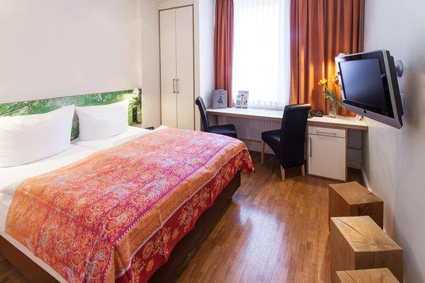 Best Western Hotel Bremen City - фото 1
