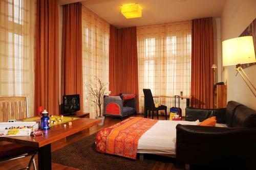 Best Western Hotel Bremen City - фото 2