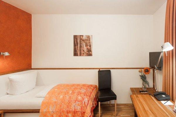 Best Western Hotel Bremen City - фото 4