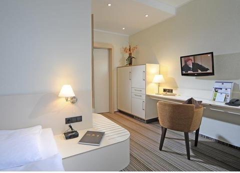 Best Western Hotel Bremen City - фото 6