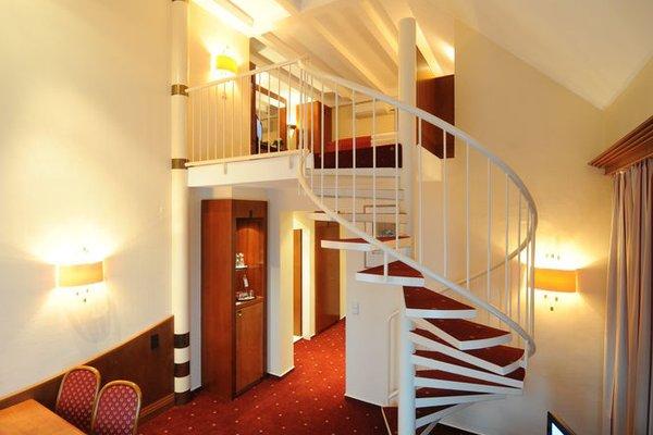 Best Western Hotel zur Post - фото 3