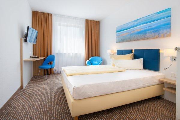 Montana Hotel Bremen - фото 7