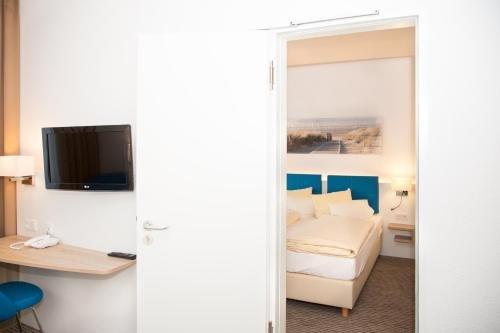 Montana Hotel Bremen - фото 4