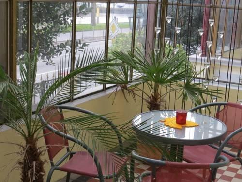Turmhotel Weserblick Bremen - фото 16