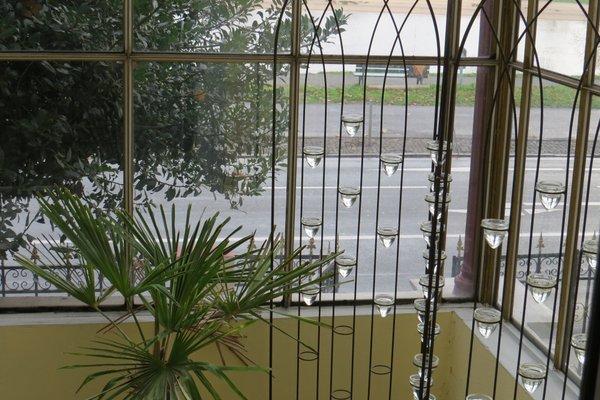 Turmhotel Weserblick Bremen - фото 18