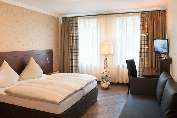 Hotel Deutsche Eiche - фото 1