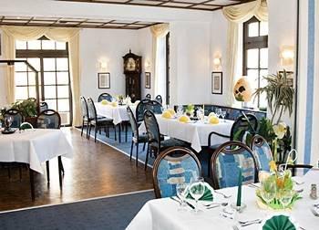 Hotel Deutsche Eiche - фото 11