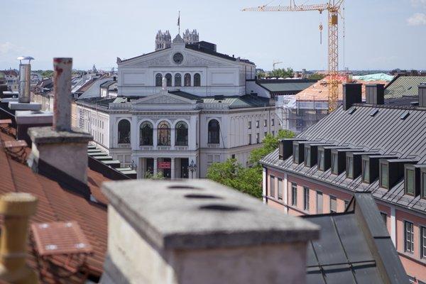 Hotel Deutsche Eiche - фото 23