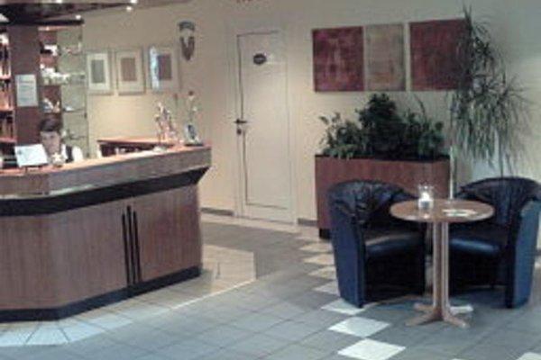 Hotel Horner Eiche - фото 16
