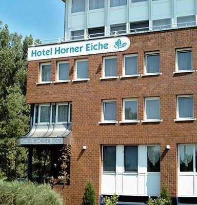 Hotel Horner Eiche - фото 22