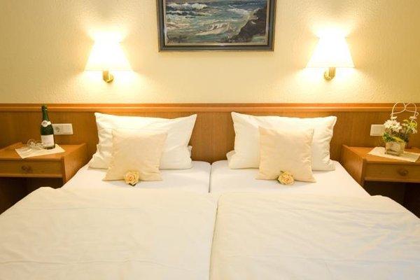 Hotel Horner Eiche - фото 3