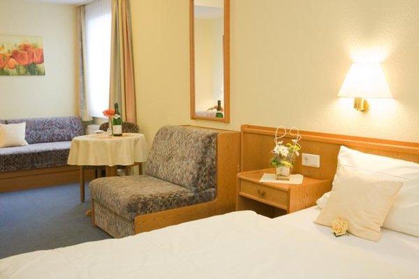 Hotel Horner Eiche - фото 4
