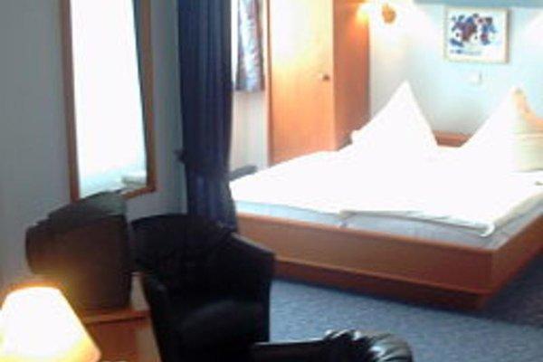 Hotel Horner Eiche - фото 5