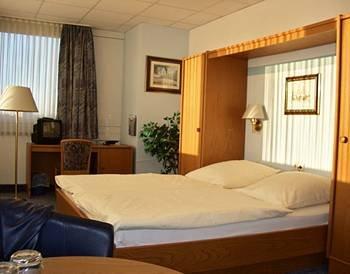 Hotel Horner Eiche - фото 6