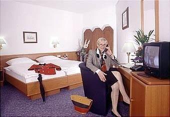 Hotel Horner Eiche - фото 9