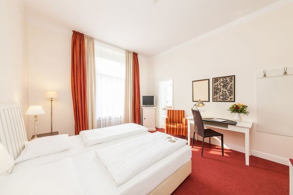 Novum Hotel Bremer Haus - фото 2