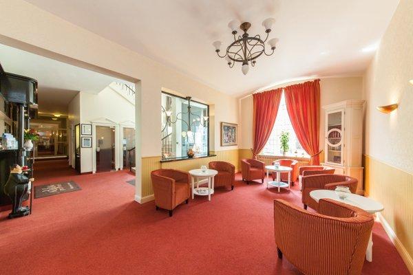 Novum Hotel Bremer Haus - фото 4