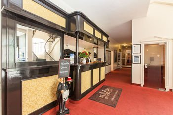 Novum Hotel Bremer Haus - фото 8