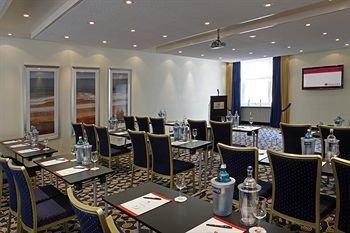 Ramada Uberseehotel Bremen - фото 17