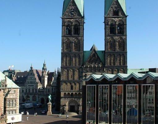 Ramada Uberseehotel Bremen - фото 23